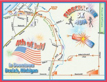 Firecracker 5k Run