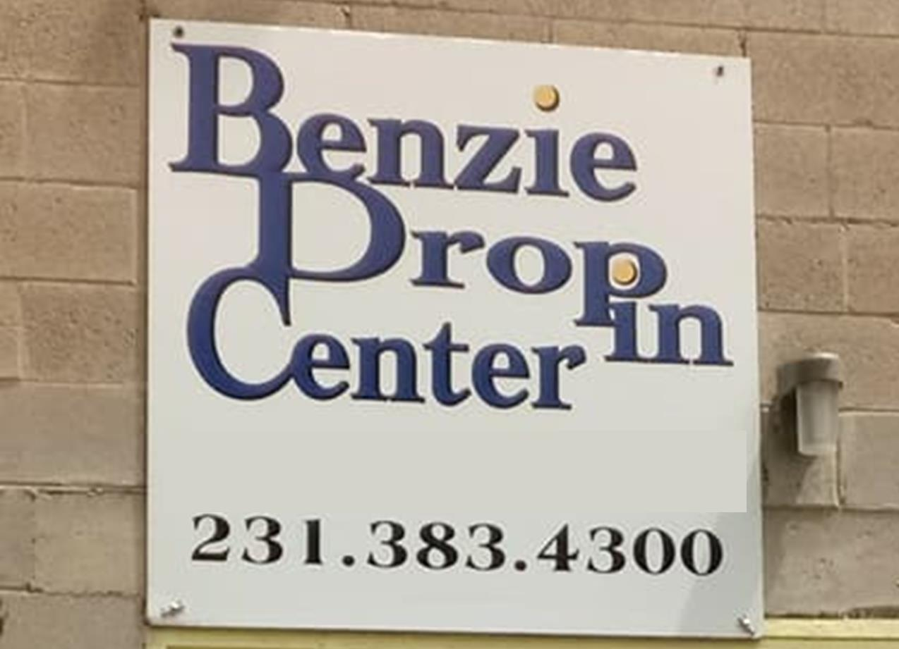 Benzie Friends Drop In Center