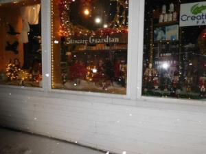 Christmas Magic Storefront Lighting Contest 2017 2